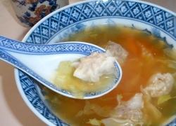 Soba noodle -Sushi