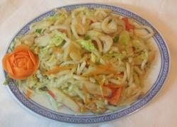 Ζυμαρικά με αυγό - Noodles with egg