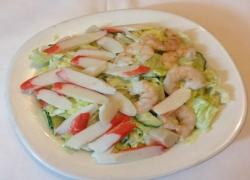 Σαλάτες - Salads
