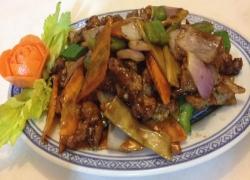 Μοσχάρι - Beef