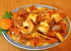 Θαλασσινά - Seafood