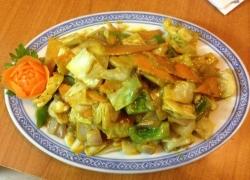 Λαχανικά - Vegetables